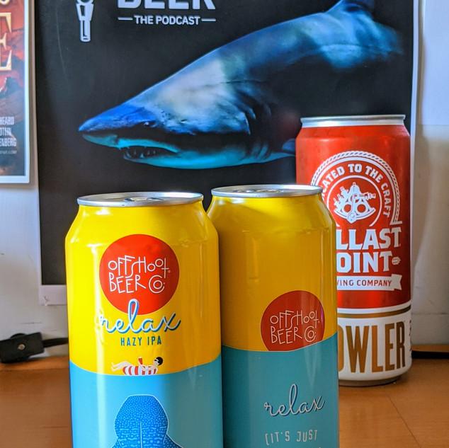 Shark Beer Week 2020!