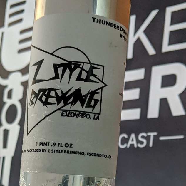 ZStyle Brewing