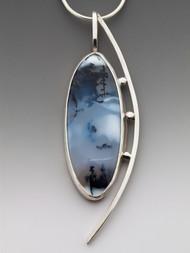 Hokkaido Necklace