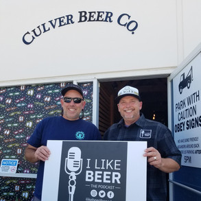 Jeff and Jeff visit Culver and owner Ben Fairweather