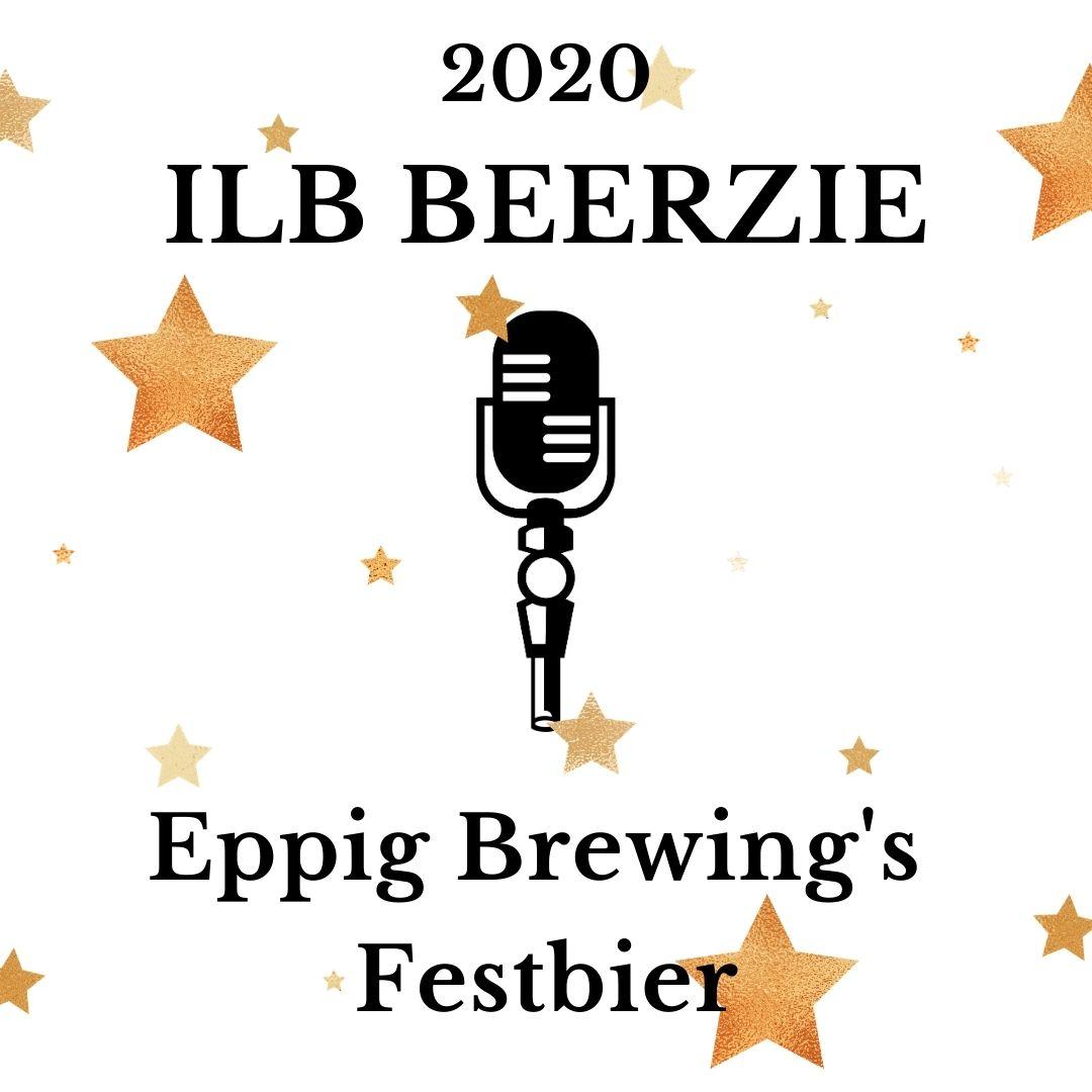 Eppig Brewing's Festbier