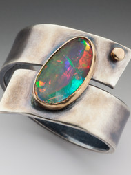 Ethiopian Ring