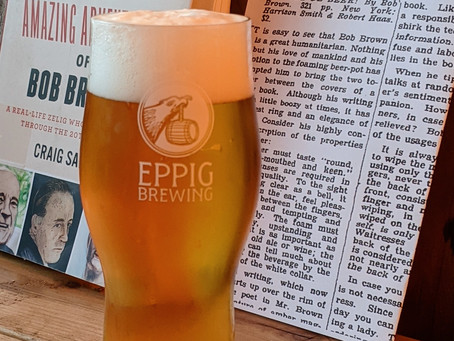 The One Book on Beer You May Never Read