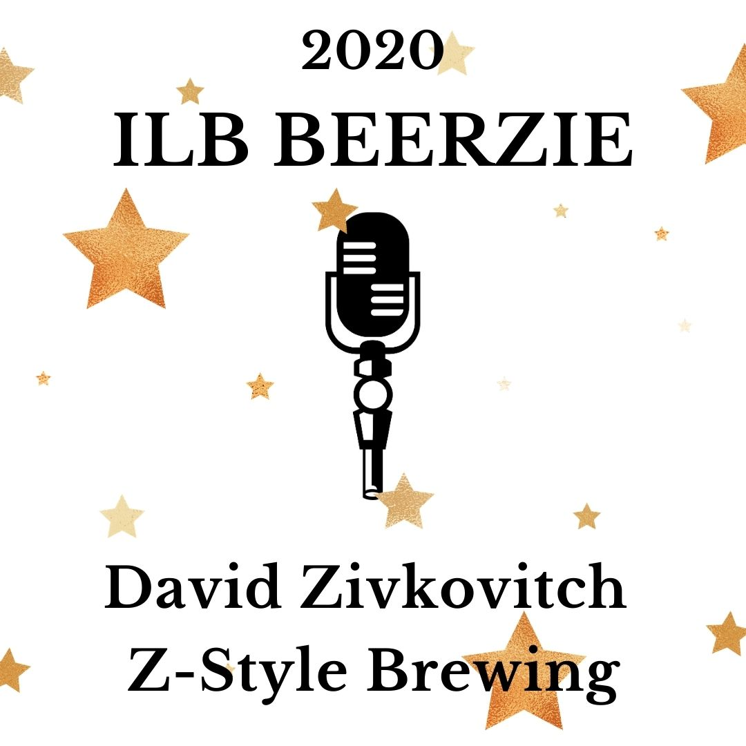 David Zivkovitch: Z-Style Brewing