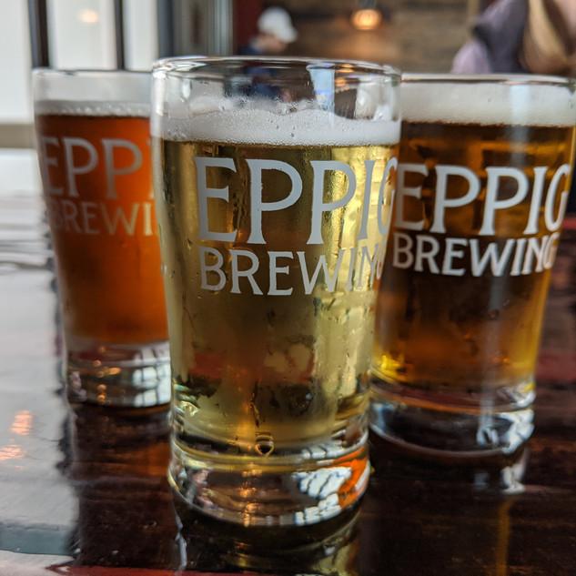 Eppig Brewing.