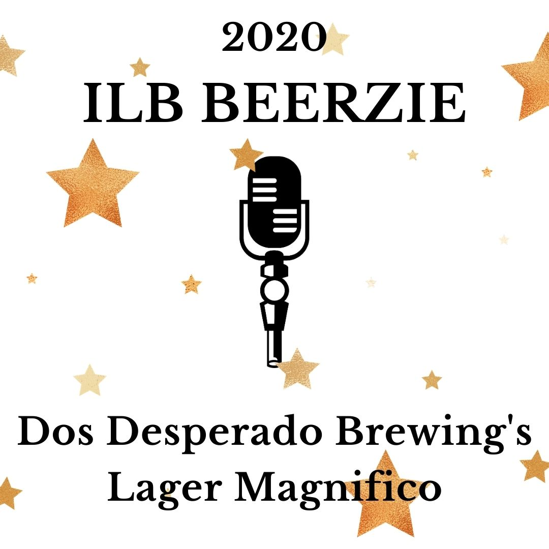 Don Desperado Brewing's Lager Magnifico