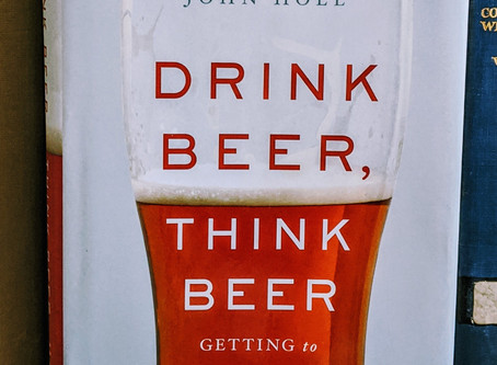 The One Book on Beer You've Got to Read