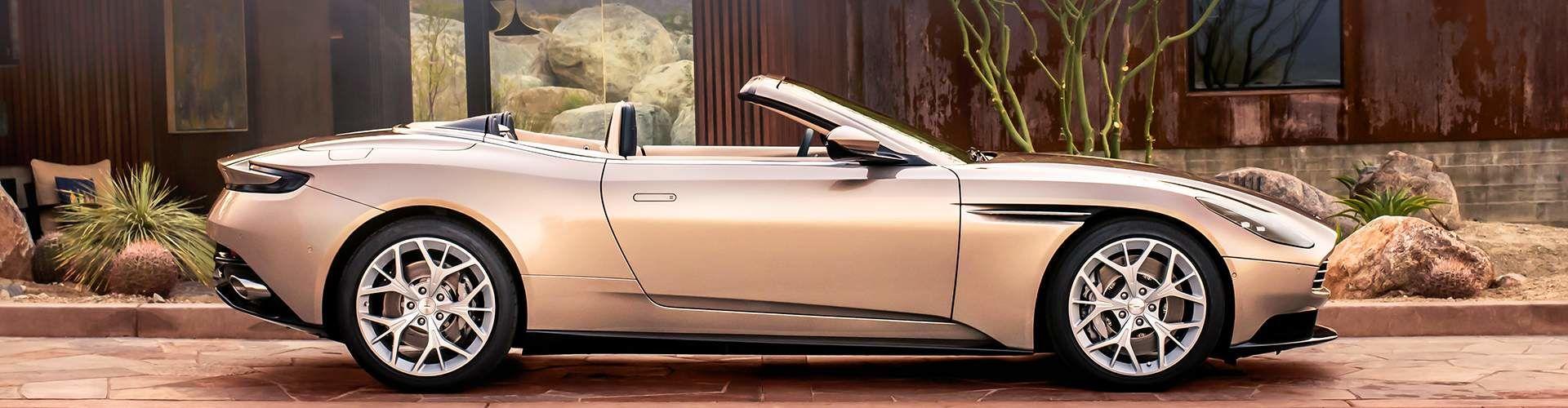 Aston Martin of Dallas