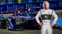 Branson Formula E