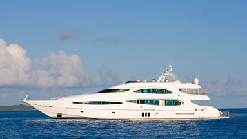 """When your ship comes in, Will you miss the boat? Net Worth Neutral Yacht Ownership – A """"sea cha"""