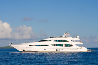 "When your ship comes in, Will you miss the boat? Net Worth Neutral Yacht Ownership – A ""sea cha"