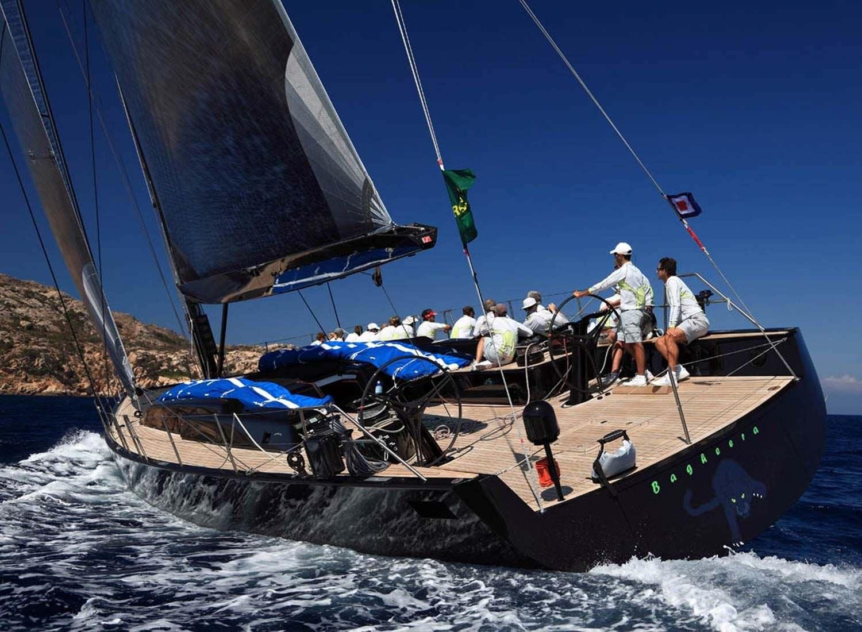 Sail team 14