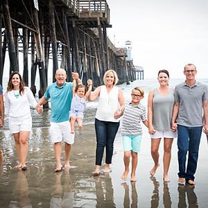 Hansen/Mainwold Family