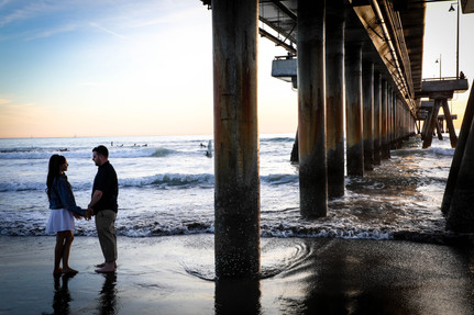 Venice Beach Proposal