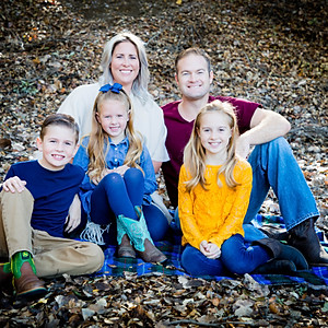 Grigsby Family