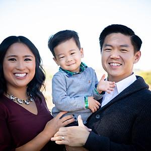 The Vu Family