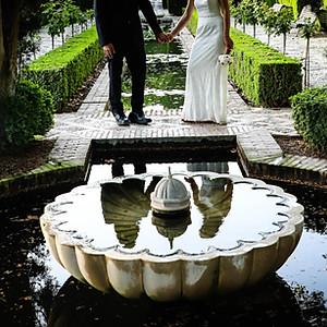 Miller Serko Wedding