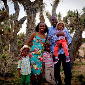 Kimani Family