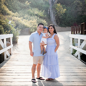 The Nguyen Family