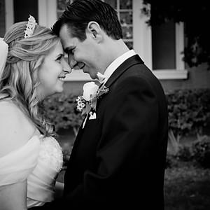 Amick Wedding