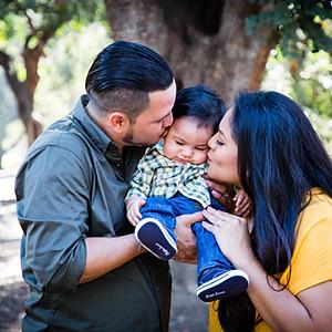 Orellana Family
