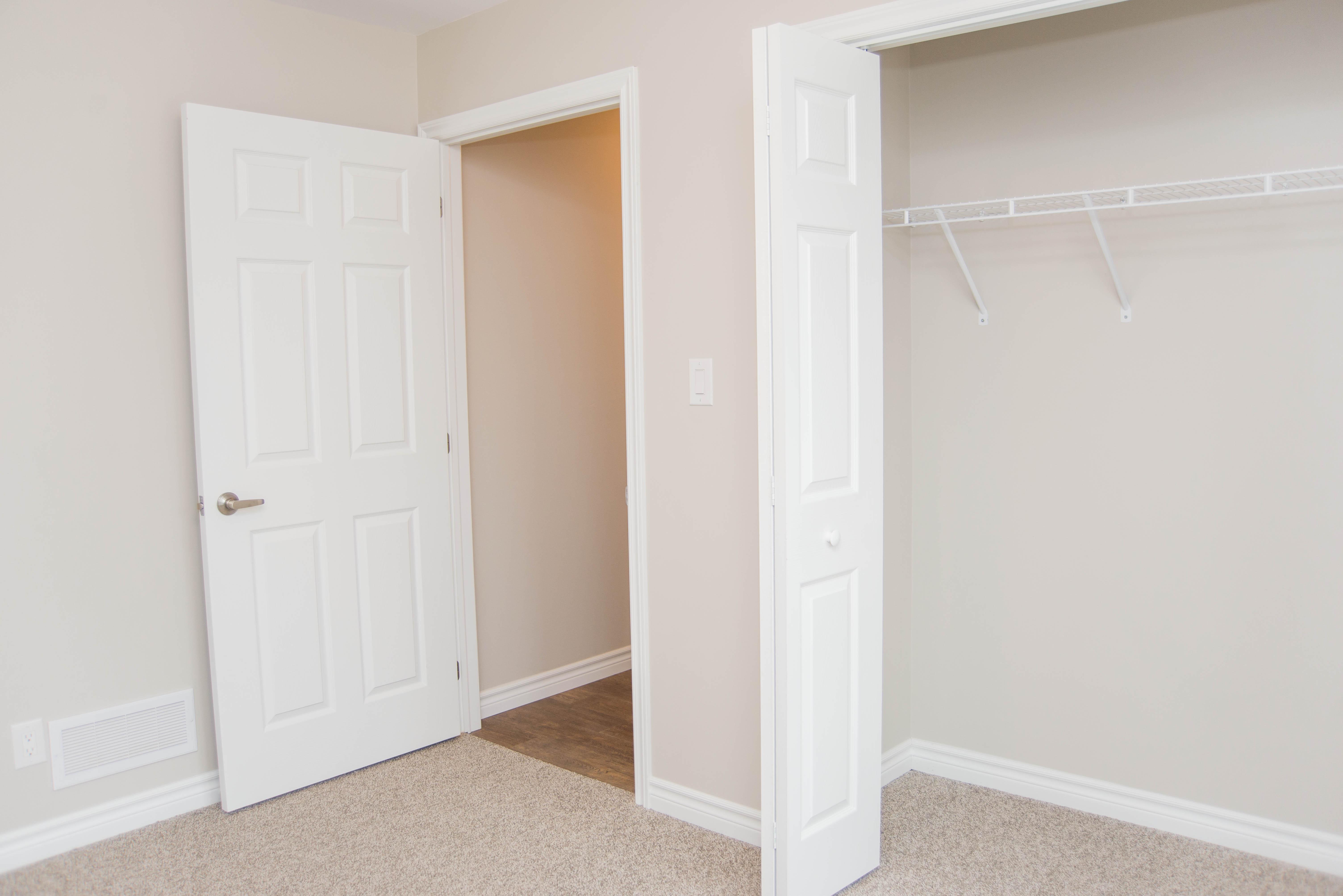 2 Bedroom - Bedroom #1