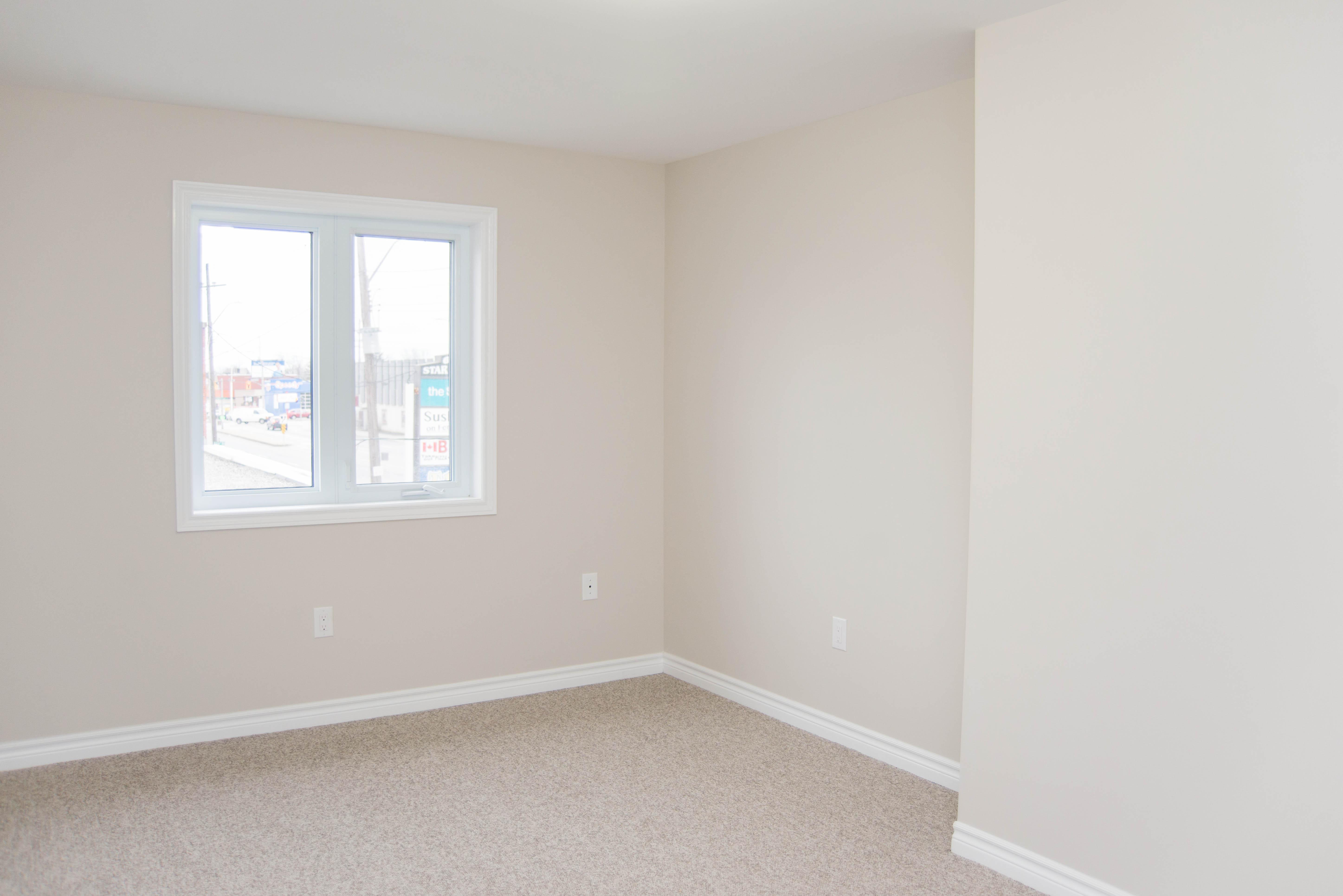 3 Bedroom - Master Bedroom