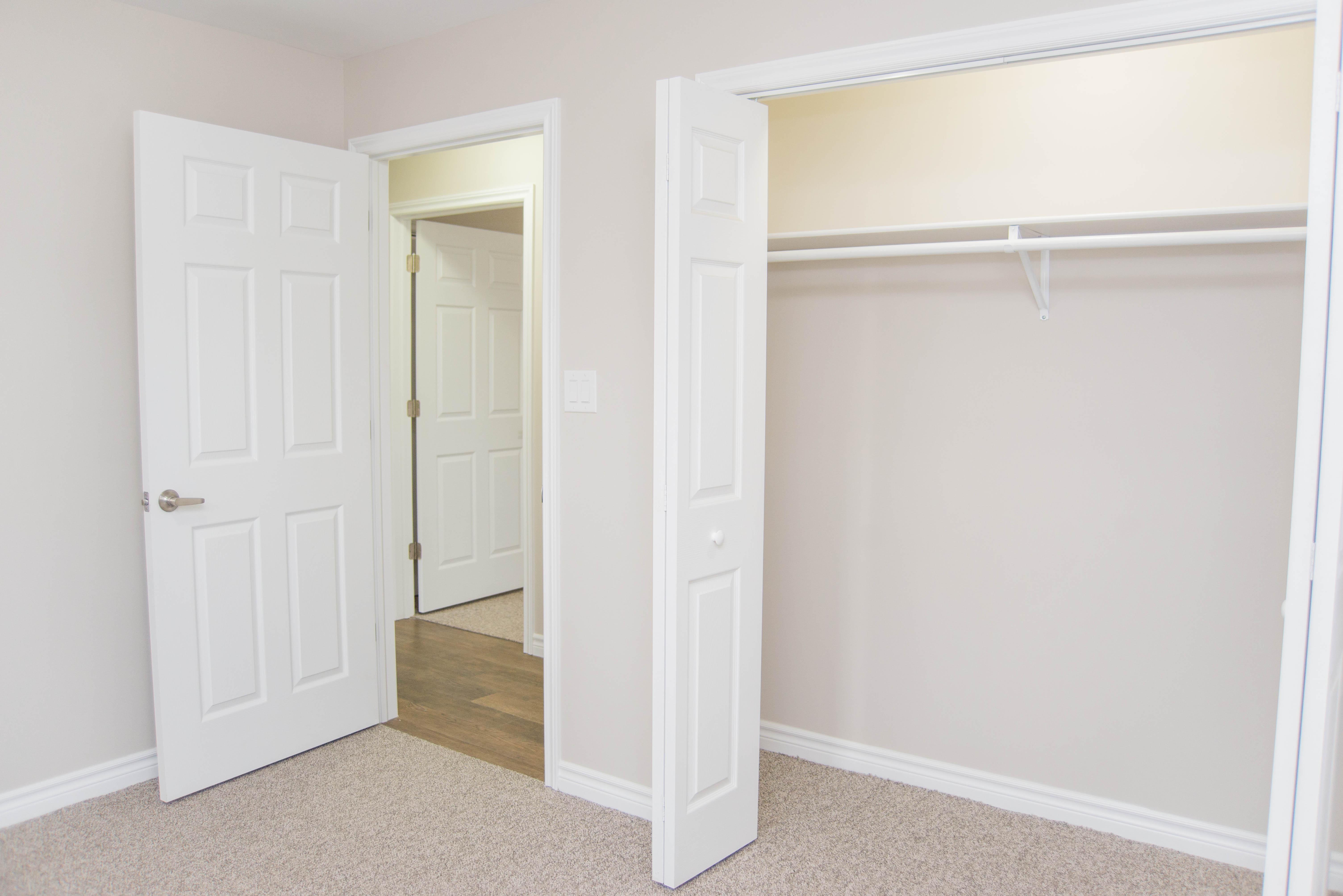 3 Bedroom - Bedroom #1