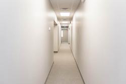 The Loft - Hallway