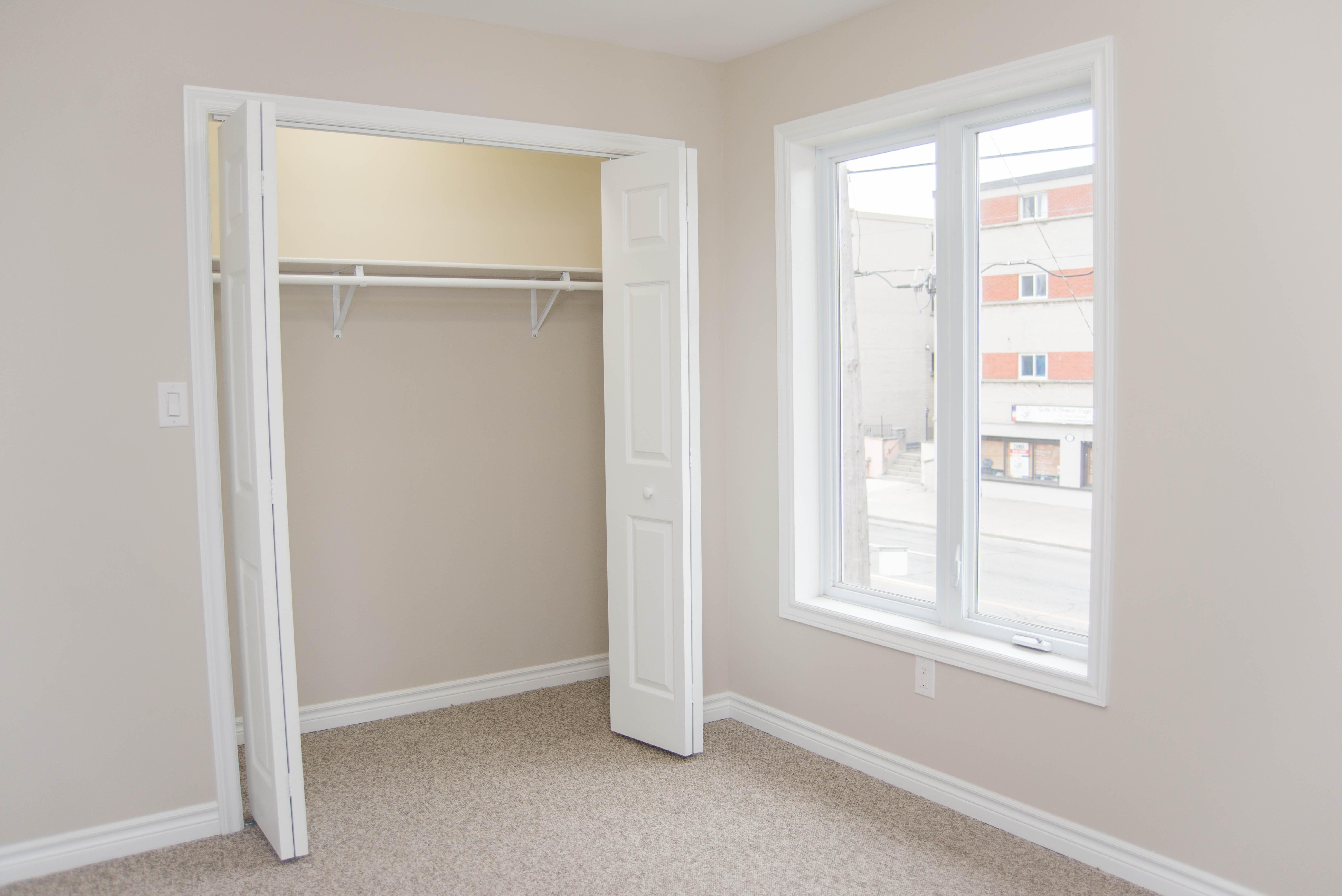 3 Bedroom - Bedroom #2