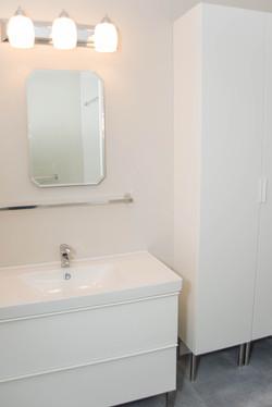 3 Bedroom - Washroom