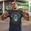 Thumbnail: Ride till death T shirt Short-Sleeve Unisex Bella Canvas 3001