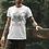 Thumbnail: Custom motorcycle T shirt Short-Sleeve Unisex Bella Canvas 3001