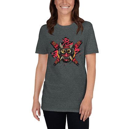 Devil's toy Woman T shirt short-sleeve