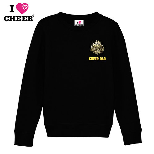 Supporter sweatshirt