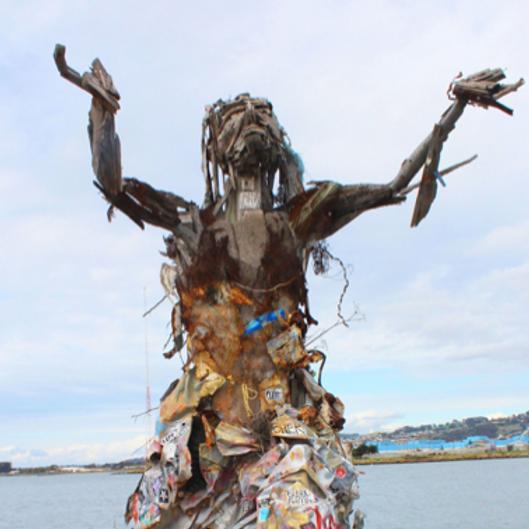 Catalyzing Communities Workshop 5: Waste / Desperdicio