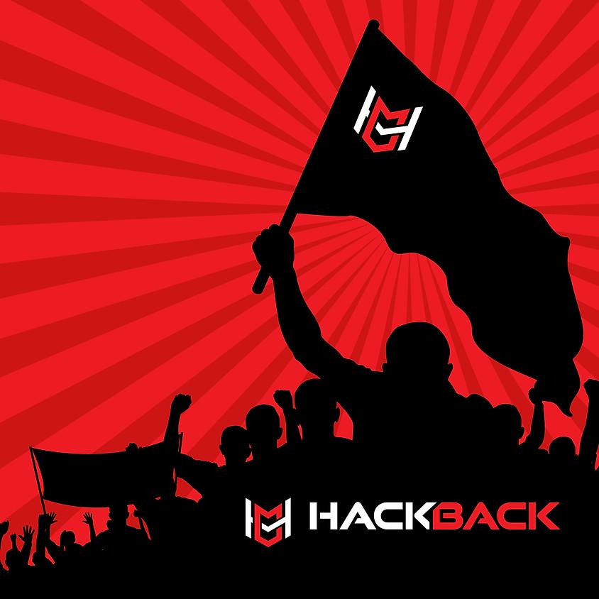 HACKBACK 2021 In Person (No CTF Access)