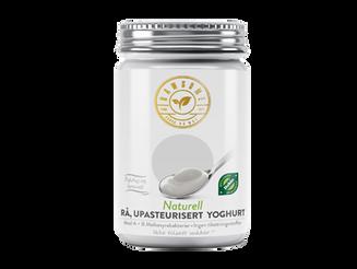 Yoghurt Natural