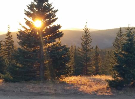 Adventure, Hope, & the Sunrise We Almost Missed