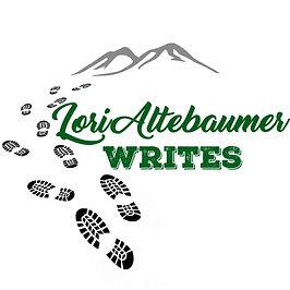 Lori Altebaumer Writes Logo