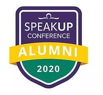 SpeakUp 2020 conf badge.jpg