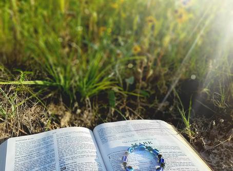 A Boy, A Bracelet, and A Belief