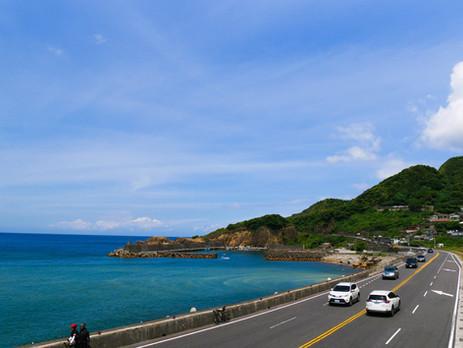 陰陽海景觀台