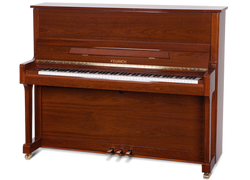 FEURICH 122 Universal walnut polished