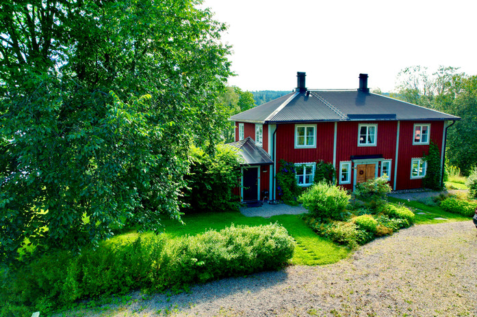 Bergsmansgård Villa