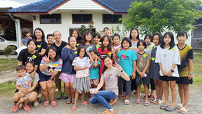 Seminar by Youth for Christ