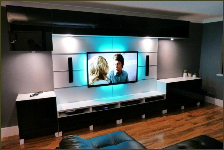 TV and LED Installations