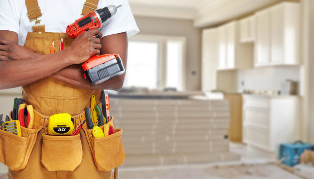 Basic Handyman Services