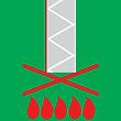 Atspari ugniai - VELOX Statybų sistema