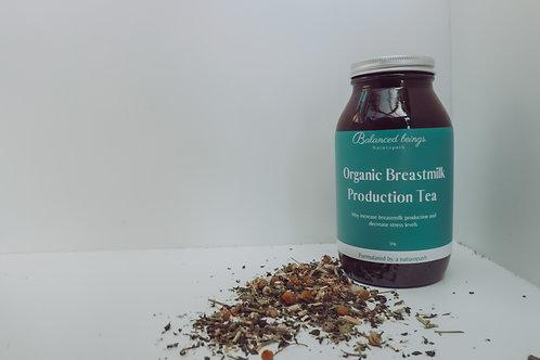 Breastmilk Production Tea